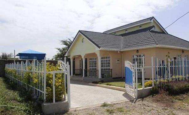 World Bank Agrees To Finance Kenyatta S Affordable Housing