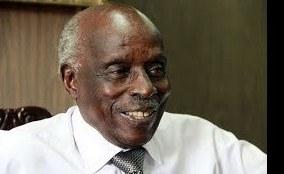 Kenya: Former Head of Public Service Jeremiah Kiereini Dies at 90