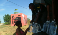 Gift of the Givers Withdraws From Makhanda as Taps Run Dry