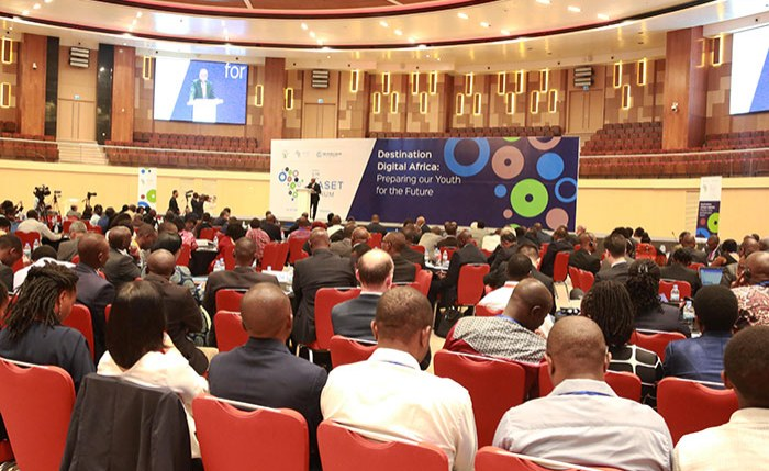 African Experts Say Digital Skills Key to Economic Growth