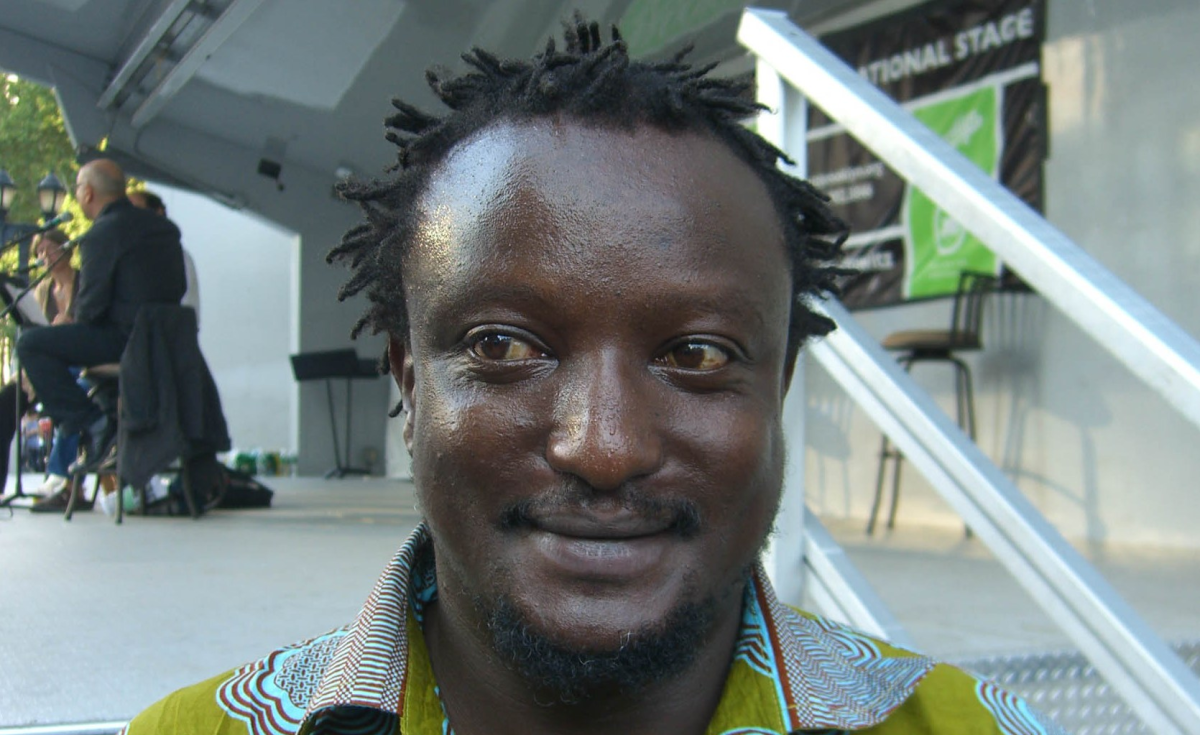 Kenya: Author and LGBT Activist Binyavanga Wainaina Dies