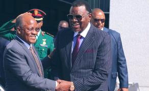 Magufuli Demands Action on Tanzania, Namibia Agreements