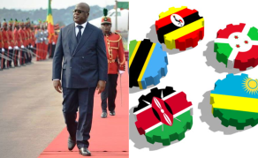 DR Congo Applies for Admission to East African Community