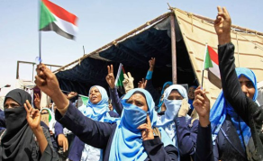 Sudan's Turmoil Disrupts Life at Home and Relations Abroad