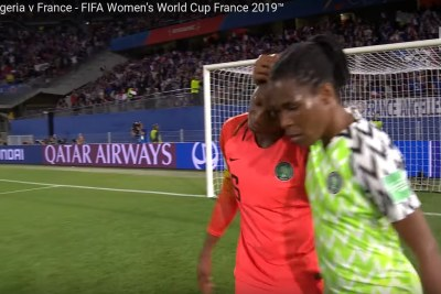 Super Falcons pin hope on others to qualify as one of the best losers.