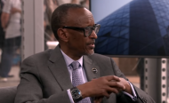 EU Human Rights Report is 'Ridiculous', 'Rubbish' - Kagame