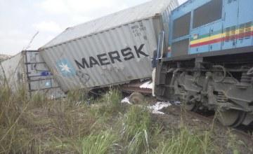 Plus d'une dizaine de morts dans une collision de trains au Congo