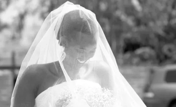 Rwanda President's Only Daughter Weds