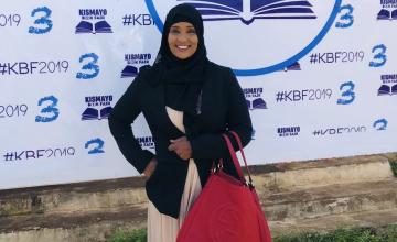 Prominent Journalist Hodan Nalayeh Among Dead In Somali Blast