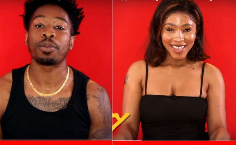 Nigeria: Mercy, Ike's Romance Waxing Stronger - allAfrica com