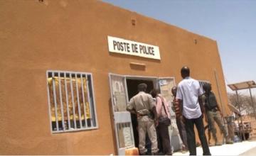 11 personnes décèdent au cours de leur garde-à-vue au Burkina Faso