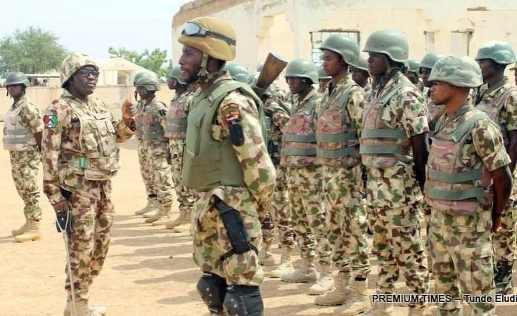 Nigeria: Troops 'Repel Terrorists Incursion, Eliminate Scores in Borno'