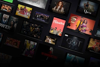 Showmax launches in Nigeria.