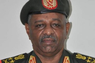 Lieutenant General Hashim Abdul Motalib