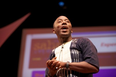 Nigerian Activist Omoyele Sowore Finally Released from Prison