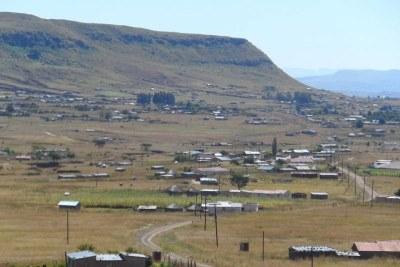 Estcourt, KwaZulu-Natal.