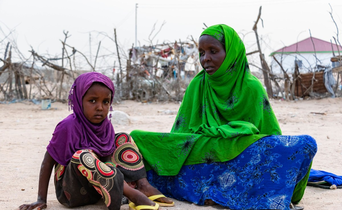 Climate Change Threatens Somaliland With Disaster