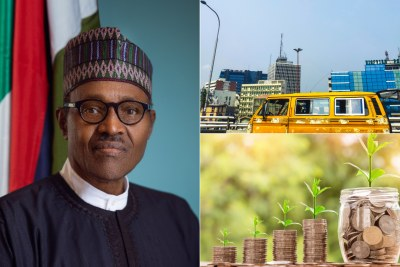 Buhari sets up Economic Advisory Council to help him on advise on economic policy matters.