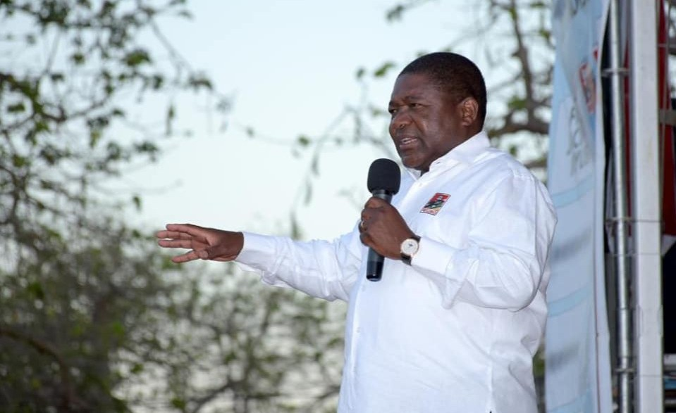 Mozambique President Open to Negotiating With Militants