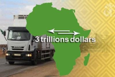 La Zone de libre échange africaine (ZLECAf), dont l'entrée en vigueur est prévue pour juillet 2020, créera un marché d'une valeur de 3.000 milliards de dollars sans aucun droit de douane ou restriction aux frontières, a affirmé lundi à Alger le ministre du Commerce, Said Djellab.