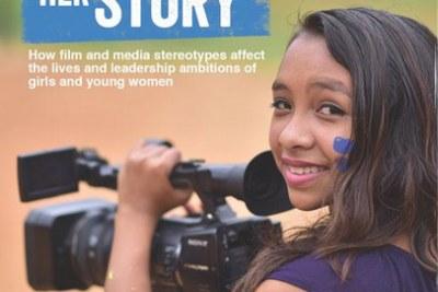 L'influence des stéréotypes dans les films et les médias sur la vie et les ambitions de leadership des filles et des jeunes femmes