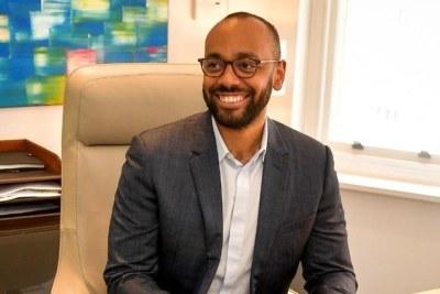 Noureddin Bongo Valentin, Coordinateur Général des Affaires Présidentielles du Gabon