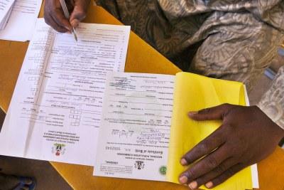 Malgré une augmentation significative de l'enregistrement des naissances, 17 millions d'enfants nigérians de moins de 5 ans restent « invisibles