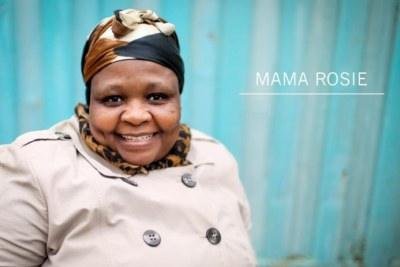 Rosie Mashale, popularly known as Mama Rosie, the founder of Baphumelele Children's Centre of South Africa has emerged winner of the 2019 Daily Trust African of the Year award.