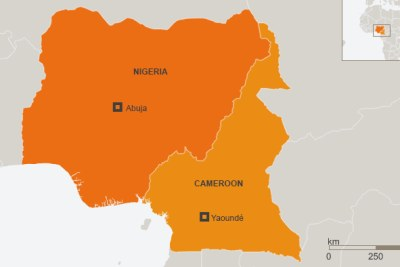 Nigeria and Cameroon have a long history of security challenges.