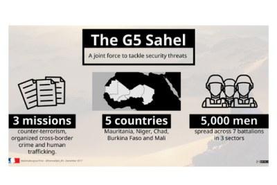 G5 Sahel - a political initiative