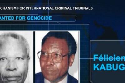 Félicien Kabuga, l'un des fugitifs les plus recherchés au monde, qui aurait été l'une des principales figures du génocide de 1994 contre les Tutsis au Rwanda, a été arrêté à Paris par les autorités françaises.
