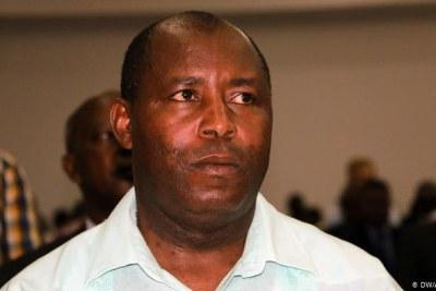 Le président du Burundi, Evariste Ndayishimiye