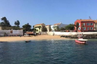 Ile de Gorée, Dakar,