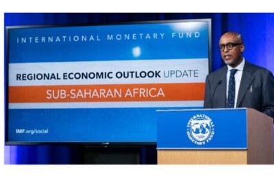 Abebe Aemro Selassie du FMI parle de 3 priorités importantes pour l'Afrique subsaharienne pour répondre à # COVID19, et décrit comment le FMI et les pays coopèrent pour maximiser leurs ressources