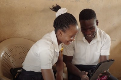 Mastercard Foundation and UK aid's support will enable the Ghana's Colleges of Education to improve connectivity on their campuses through the installation of Broadband services as well as the upgrading of technology-assisted teaching and learning solutions to aid virtual lessons for teacher trainees across the country.