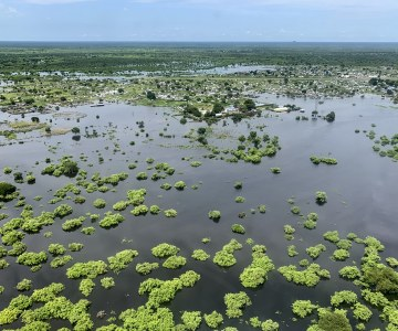 Thousands at Risk as Floods Ravage South Sudan