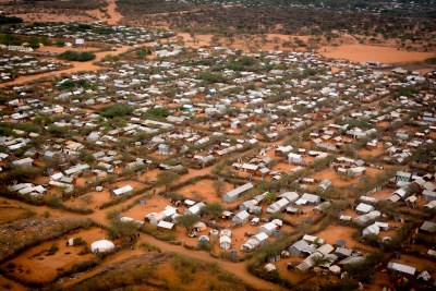 The Dadaab refugee complex—Hagadera, Dagahaley and Ifo—is among the oldest refugee camps in the world today.