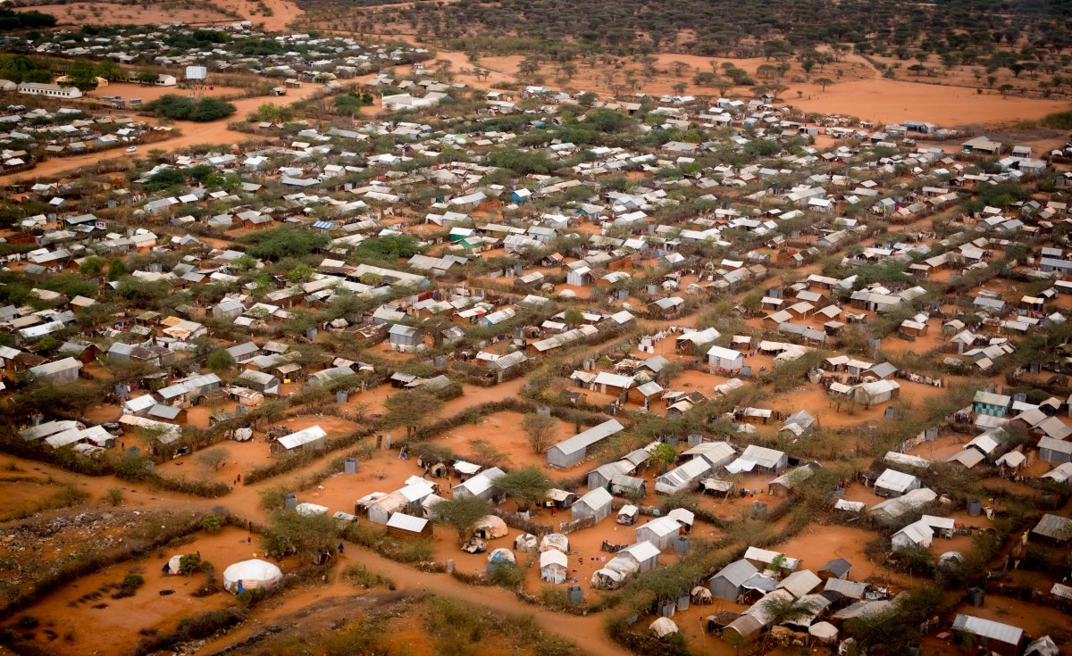 Kenya: Refugee Supporters Welcome Suspension of Camp Closures