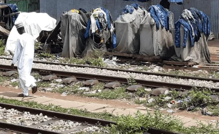 Nigeria Investigation How Non Existent Company Was Awarded Multi Billion Naira Railway Contract Allafrica Com