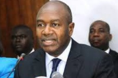 Le ministre de l'Administration du territoire et de la Décentralisation, Sidiki Diakité, a été rappelé à Dieu ce 23 octobre.