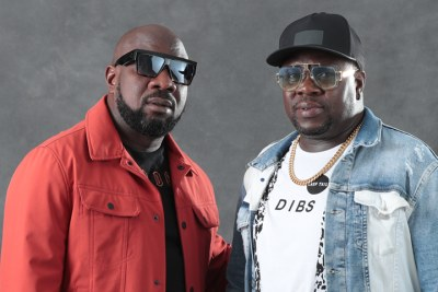 Artistes musiciens ivoiriens Yodé et Siro