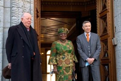Ngozi Okonjo-Iweala has assumed office as Director-General of the World Trade Organization.