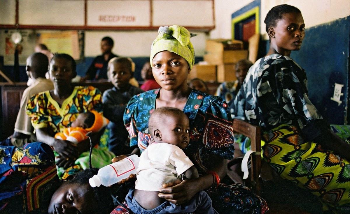 Congo-Kinshasa: DRC Holds Key to Addressing the Global Climate Crisis thumbnail