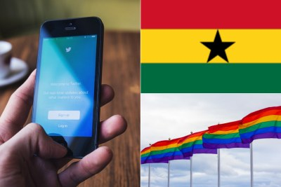 Twitter's New Office in Ghana Seen As a Snub to LGBTQI+ People