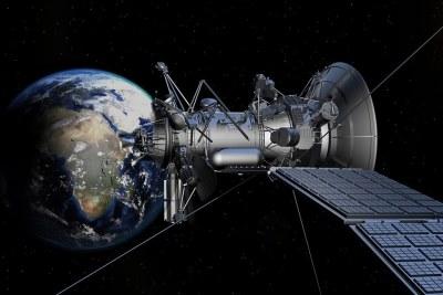 Satellite (file photo).